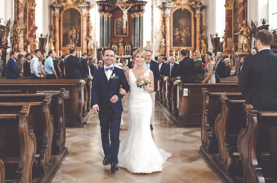 Hochzeit Andrea & Michael