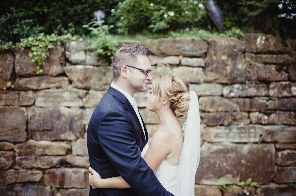 Hochzeit Stephanie & Markus