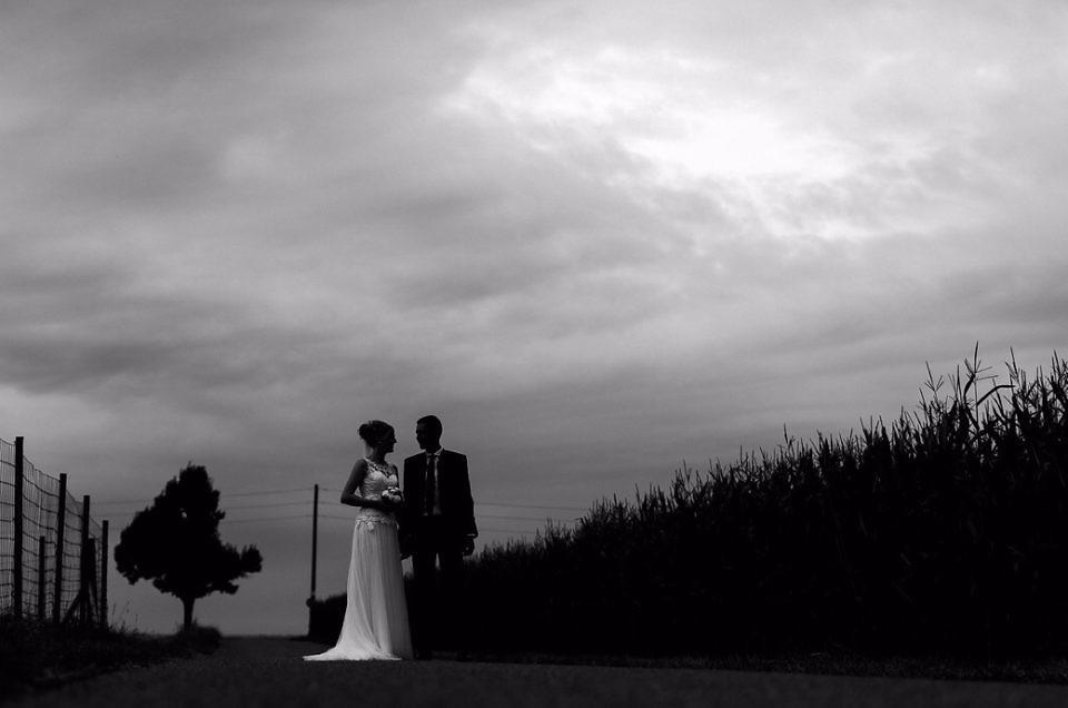 Hochzeit Caro & Christian