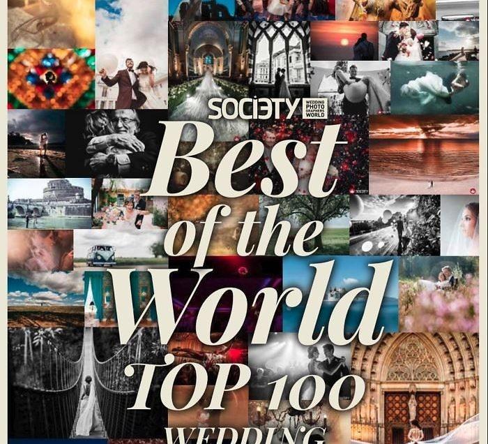 TOP 100 Photographers Magazine