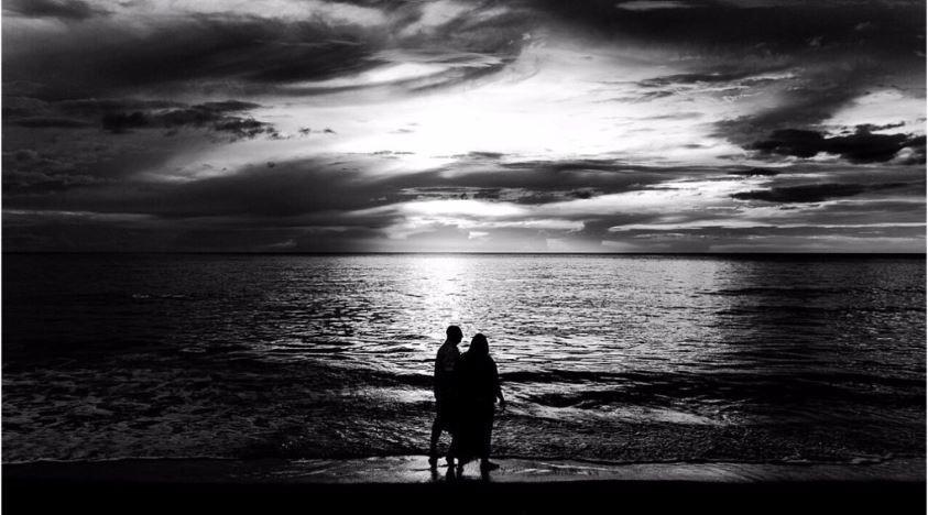 Paarshooting in Thailand – tolle Bilder am Meer